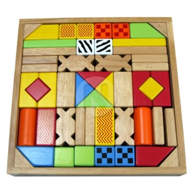 đồ chơi gỗ bộ xếp hình sáng tạo