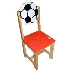 bàn ghế trẻ em ghế lưng banh