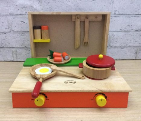 đồ chơi nấu ăn cho bé gái chơi đồ hàng