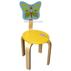 ghế tựa lưng hình bướm