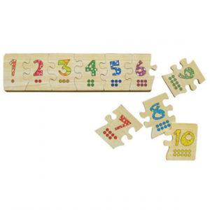 đồ chơi gỗ puzzle ghép số