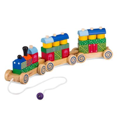 xe lửa hoa văn
