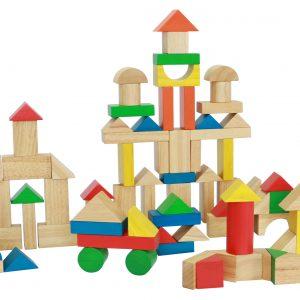 đồ chơi xếp hình bằng gỗ