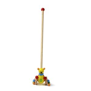 đồ chơi vận động cây đẩy mèo