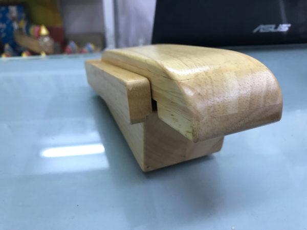 điện thoại bàn đồ chơi gỗ