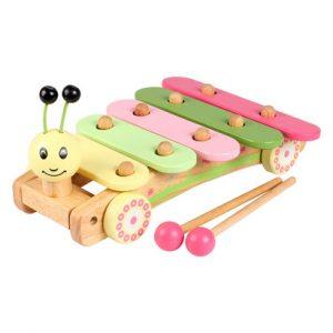 đồ chơi âm nhạc đàn gõ con ong