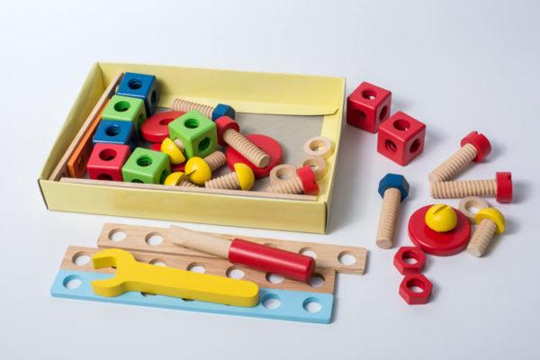 đồ chơi máy bay lắp ráp