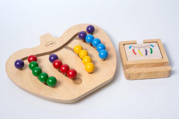 đồ chơi trí tuệ