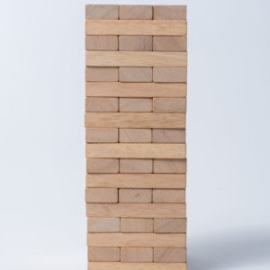 đồ chơi gỗ trò chơi rút thanh