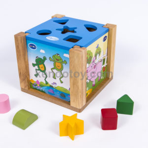 hộp xếp hình thả khối