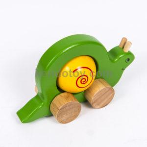 đồ chơi ốc sên