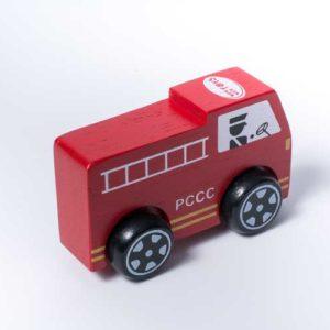 xe cứu hỏa đồ chơi