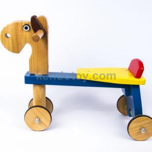đồ chơi gỗ vận động