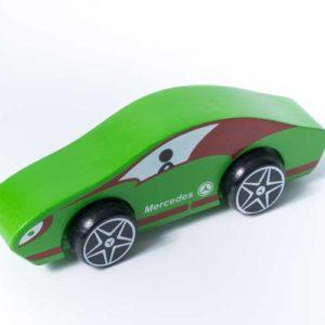 đồ chơi xe hơi gỗ
