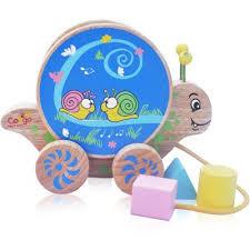 đồ chơi thả khối gỗ