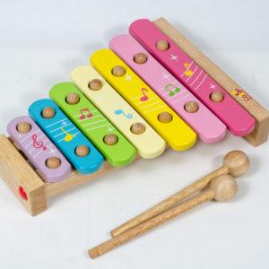 đồ chơi âm nhạc đàn âm thanh