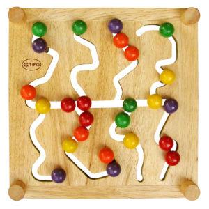 đồ chơi gỗ