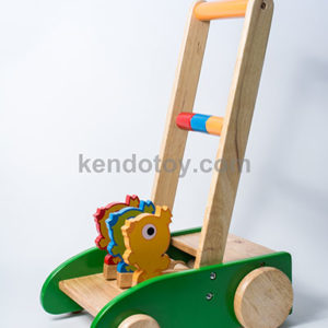 xe tập đi gỗ