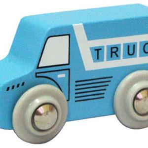 bộ xe sưu tập đồ chơi gỗ cho bé