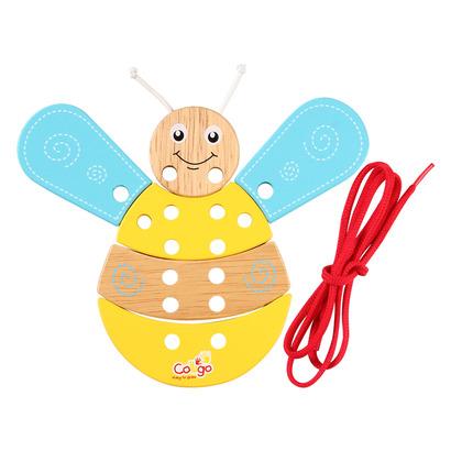 đồ chơi xỏ dây tạo hình 3d