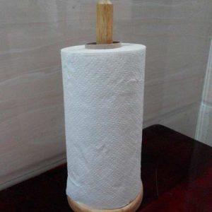 Đồ dùng nhà bếp cây để giấy