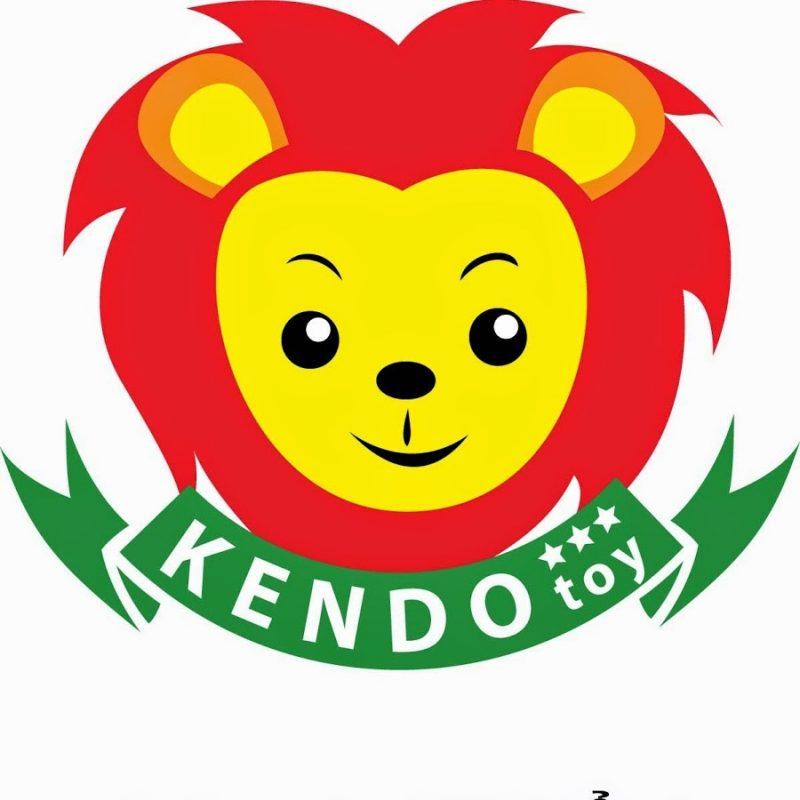 logo đồ chơi gỗ kendotoy