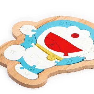 tranh ghép Doremon, puzzle wod