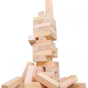 Rút thanh gỗ 48 khối