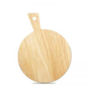 Thớt gỗ có tay cầm
